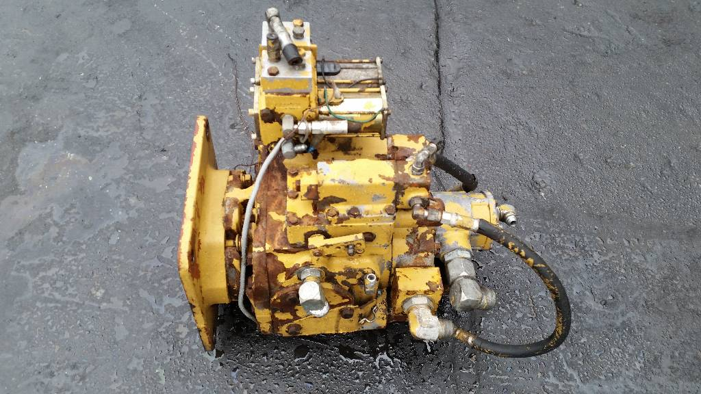 [Other] HYDRAULIC PUMP 0